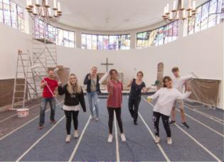 Junge Kirche Giessen